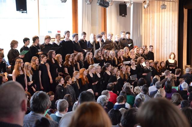 Landesgymnasium für Hochbegabte Schwäbisch Gmünd